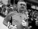 Игорь Суркис выражает соболезнования родным и близким Виктора Чанова