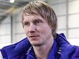 Андрей ГУСИН: «Cпарринг с первой командой был полезным»