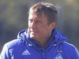 Александр ХАЦКЕВИЧ: «Дай Бог, чтобы мы помогли нашим ребятам окрепнуть»