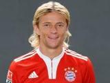 Тимощук — лучший игрок Бундеслиги по версии «Киккера»