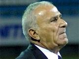 Анатолий Заяев: «Сборной Украины нужен тренер с именем, и это имя – Блохин»