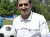 Стефан Решко: «Поиск оптимальных кондиций в «Динамо» продолжается»