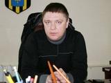 Андрей ПОЛУНИН: «Днепру» нужно сыграть спокойно и рационально»