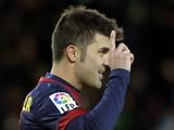 «Тоттенхэм» сделал предложение «Барселоне» о трансфере Вильи