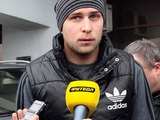 Артем КРАВЕЦ: «Не представляете, как хочу снова играть и забивать!»
