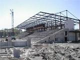 Стадионы для ЧМ-2014 в Бразилии будут строить бывшие заключенные