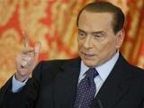 Берлускони: «В ближайшие три года мы не можем позволить себе выбрасывать деньги»