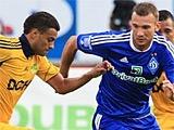 «Динамо» — «Металлист» — 1:1. Отчет о матче