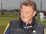 Маркевич провел 200-й матч в качестве наставника «Металлиста»