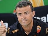 Луис Энрике – главный претендент на пост наставника «Барселоны»