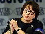 Ольга Смородская может войти в руководящее звено киевского «Динамо»