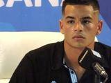 Мансилья не переходит в «Динамо» из-за непомерных аппетитов его клуба