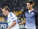 «Динамо» Киев — «Динамо» Загреб — 2:0. ФОТОрепортаж (29 фото)