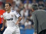 Рикарду Карвалью вернулся в основной состав «Реала»