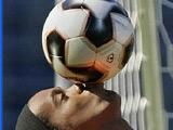Роналдинью думает, что сейчас играет сильнее, чем когда-либо