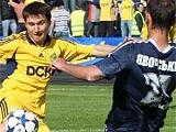 «Металлист» — «Ильичевец» — 3:0. После матча. Яремченко: «Жизненно важные очки потеряли не сегодня»
