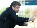 Заваров: «Черноморец» должен доказывать свое право на ЛЕ в матче с «Динамо»