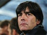 Йоахим Лев: «Вокруг матча с Англией уже невероятный ажиотаж»
