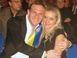 Юлия ВОРОНИНА: «Андрей рад, что что вернулся в «Ливерпуль»
