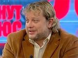 Алексей Андронов: «У киевского «Динамо» солидная селекция»