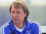 Алексей ГЕРАСИМЕНКО: «В команде нужно оставлять тех людей, которые хотят играть в «Динамо»