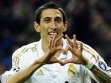 Анхель Ди Мария: «Я в восторге от победы над «Галатасараем»