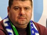 Владимир Мазяр проработал в «Полесье» три недели и уехал в Казахстан