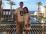 Невеста Сергея Сидорчука: «У нас свадьба в декабре, уже готовимся»