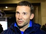 Андрей Шевченко: «Яремчук произвел хорошее впечатление, проверим его в деле»