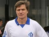 Василий Рац: «В игре «Динамо» не видно мощи, необходимой для успеха в Лиге чемпионов»