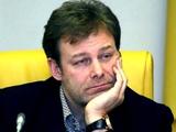 На выборы президента Премьер-лиги зарегистрирован единственный кандидат – Виталий Данилов