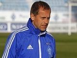 Василий КАРДАШ: «В Лиге Европы с соперниками нам повезло»