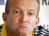 Роман Григорчук уже не тренер «Металлурга»?