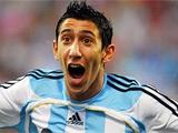Ди Мария: «Агуэро — игрок уровня Месси и Роналду»