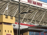 Игрокам «Вест Хэма» урежут зарплаты на 25%