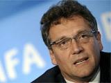 Генеральный секретарь ФИФА принес публичные извинения Бразилии