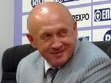 Николай ПАВЛОВ: «Судейство в Премьер-лиге очень хорошее»