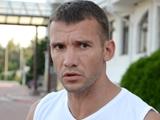 «Динамо» в Александрии сыграет без Шевченко