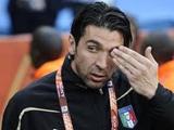 Буффон: «Забастовка футболистов — вынужденная мера»