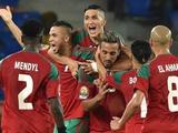 Кубок африканских наций: 3-й тур, группа C, Марокко отправил Кот-д'Ивуар домой (ВИДЕО)