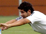 Гильерме присоединился к «Динамо» в Турции