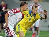 Украина — Беларусь — 3:1. ФОТОрепортаж (22 фото)