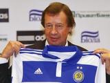 Юрий СЕМИН: «Второй приход в «Динамо» оказался более сложным со всех точек зрения»