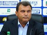 На матч против «Динамо» «Ворсклу» выведет новый наставник?