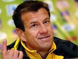 Дунга покинет сборную Бразилии после ЧМ-2010