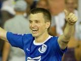 Руслан Ротань будет готов сыграть с «Динамо»