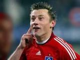 Олич может оказаться в «Манчестер Юнайтед»