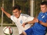 Первая лига. «Динамо-2» выиграло в последнем матче в своей истории