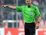 Кейперс признался, что не ожидал назначения на финал Лиги Европы