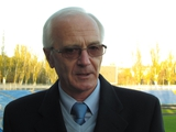 Милетий БАЛЬЧОС: «Домашние матчи «Динамо» и «Мариуполя» стоит поменять местами»